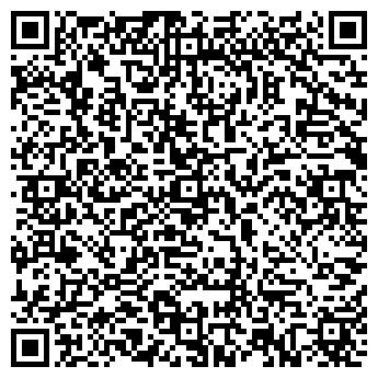 QR-код с контактной информацией организации ЕВСЕЕВСКАЯ ШКОЛА