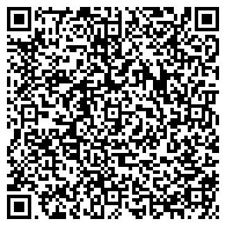 QR-код с контактной информацией организации ПЕРЛИНА, ООО