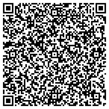 QR-код с контактной информацией организации РАХМАНОВСКАЯ ШКОЛА ИМ Е.Ф. КОШЁНКОВА