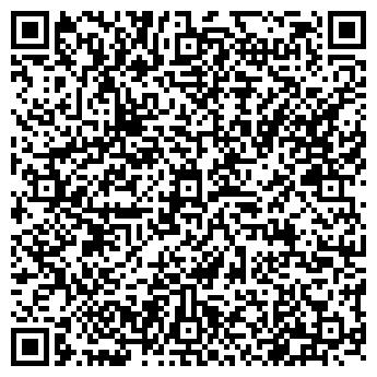 QR-код с контактной информацией организации ВОРСКЛА, ДЮСШ ИМ.ГОРПИНА