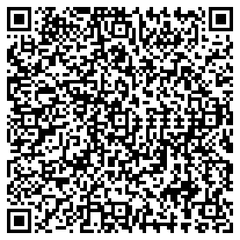 QR-код с контактной информацией организации АВАНГАРД, ДЮСШ