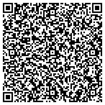 QR-код с контактной информацией организации ПРЕСТИЖ, АГЕНТСТВО НЕДВИЖИМОСТИ