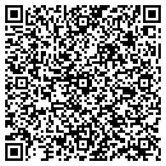 QR-код с контактной информацией организации ООО ФК-ОКНА