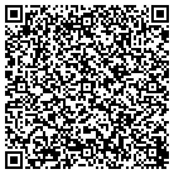 QR-код с контактной информацией организации ООО АЛПЛАСТКОМФОРТ