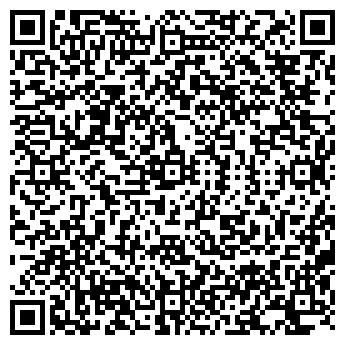 QR-код с контактной информацией организации ИТАЛЬЯНСКИЙ РЕСТОРАН