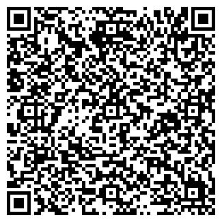 QR-код с контактной информацией организации T&T
