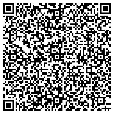 QR-код с контактной информацией организации ФЕНСТЕР-КИЕВ, ЗАО, ФИЛИАЛ N1