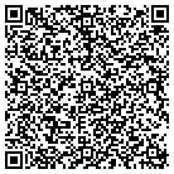 QR-код с контактной информацией организации АЛЬФА ГАРАНТЪ