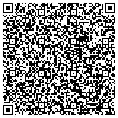 QR-код с контактной информацией организации ООО Агентство недвижимости ЖИЛТРАСТ