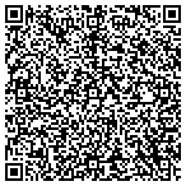 QR-код с контактной информацией организации АДМИНИСТРАЦИЯ МОЖАЙСКОГО МУНИЦИПАЛЬНОГО РАЙОНА