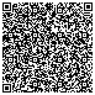 QR-код с контактной информацией организации ПОЛТАВСКИЙ ХУДОЖЕСТВЕННО-ПРОИЗВОДСТВЕННЫЙ КОМБИНАТ, ГП