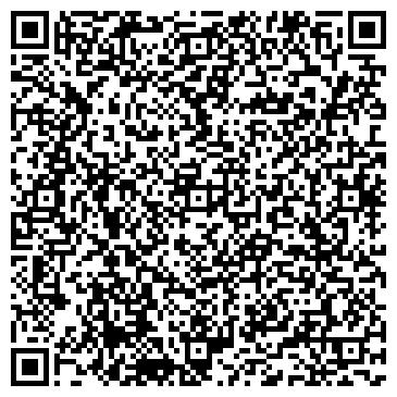 QR-код с контактной информацией организации УКРЭКСИМБАНК, ПОЛТАВСКИЙ ФИЛИАЛ, ГП