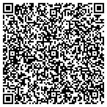 QR-код с контактной информацией организации ОЩАДБАНК, ОКТЯБРЬСКОЕ ОТДЕЛЕНИЙ №43, ФИЛИЯ ОАО