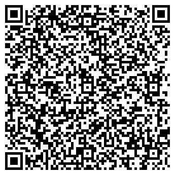 QR-код с контактной информацией организации АТП N15362, ОАО