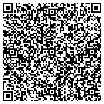 QR-код с контактной информацией организации БУРТЫНСКИЙ ЗАВОД ОГНЕУПОРНЫХ МАТЕРИАЛОВ