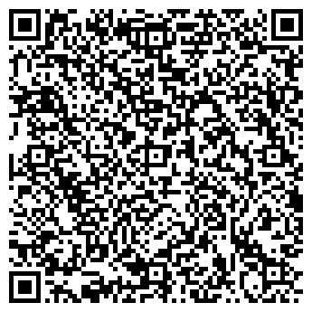 QR-код с контактной информацией организации МАЯК, ЗАВОД, КП