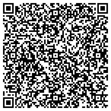 QR-код с контактной информацией организации ВТОРРЕСУРСЫ, ПОЛОНСКАЯ ФАБРИКА, ЗАО
