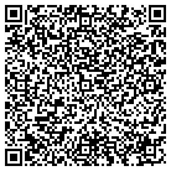 QR-код с контактной информацией организации СТАТУС-ПЛЮС