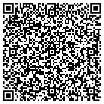 QR-код с контактной информацией организации ЦЕНТР ЖИЛЬЯ