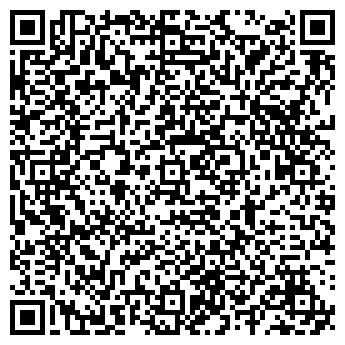 QR-код с контактной информацией организации АНТАРЕС, ООО