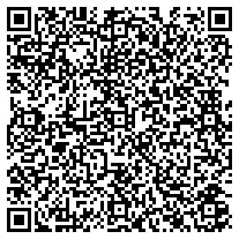 QR-код с контактной информацией организации ООО СТРОЙРЕСУРСКОМ