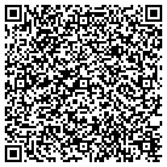 QR-код с контактной информацией организации ЖКО № 6