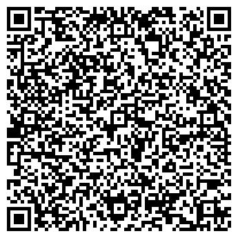 QR-код с контактной информацией организации ЧЕРВОНЫЙ ПРАПОР, ОАО