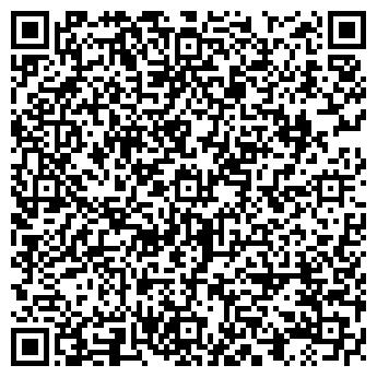 QR-код с контактной информацией организации КОММУНАРСКОЕ, ОАО
