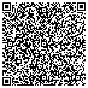 QR-код с контактной информацией организации РАДУГА, ШАХТА, ГОСУДАРСТВЕННОЕ ОАО