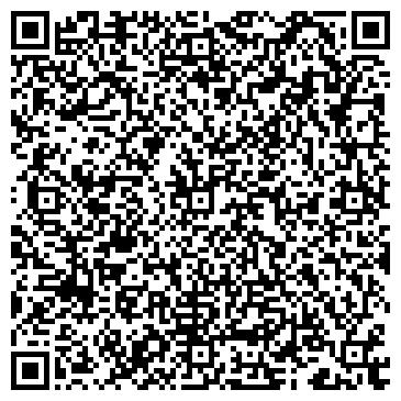 QR-код с контактной информацией организации ОАО ЖИЛСЕРВИС-ПОСАД