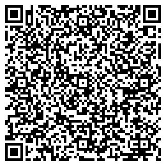 QR-код с контактной информацией организации ЖКО № 3