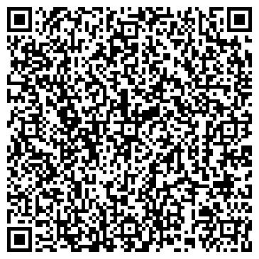 QR-код с контактной информацией организации РЕВОЛЮЦИЯ ТОРЖЕСТВ