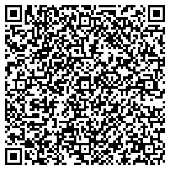QR-код с контактной информацией организации ОСТРОГСКИЙ ХЛЕБОЗАВОД, ОАО