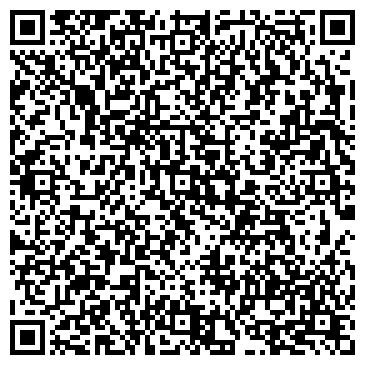 QR-код с контактной информацией организации ПОЛТАВАОБЛЭНЕРГО, ОАО, ОРЖИЦКИЙ ФИЛИАЛ