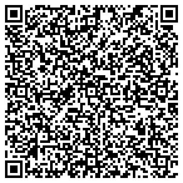QR-код с контактной информацией организации РАДУГА, ОРЖИЦКИЙ ЗАВОД, ЗАО