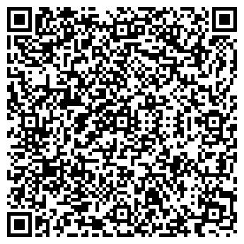 QR-код с контактной информацией организации КРЕАТИВ-СЕРВИС ЧП