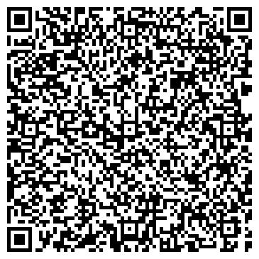 QR-код с контактной информацией организации УФСБ РФ ПО Г. МОСКВЕ И МО