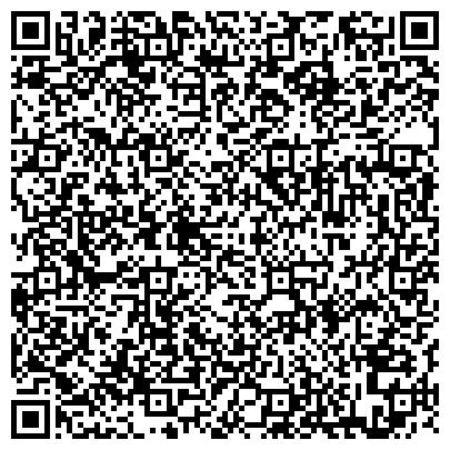QR-код с контактной информацией организации ФЕДЕРАЛЬНАЯ СЛУЖБА ПО КОНТРОЛЮ ЗА ОБОРОТОМ НАРКОТИЧЕСКИХ СРЕДСТВ ПО МО