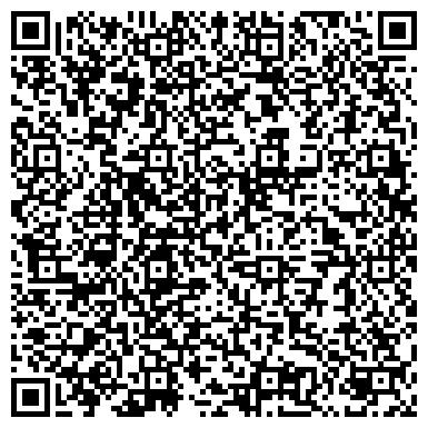 QR-код с контактной информацией организации АСКА, УКРАИНСКАЯ СТРАХОВАЯ АК, ЗАО, ОДЕССКИЙ ФИЛИАЛ