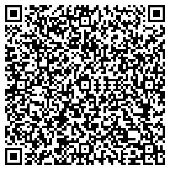 QR-код с контактной информацией организации ОСТРА, СТРАХОВОЕ АО