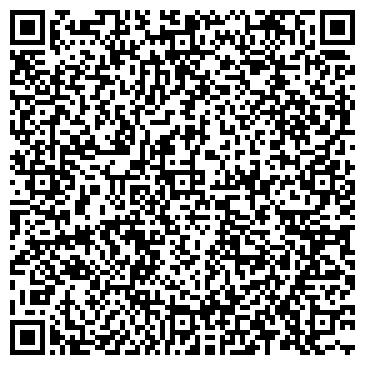 QR-код с контактной информацией организации СКИФИЯ, СТРАХОВАЯ ФИРМА, ЗАО