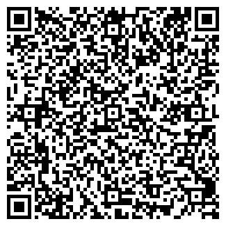 QR-код с контактной информацией организации СТАНКОСЕРТ, НТЦ