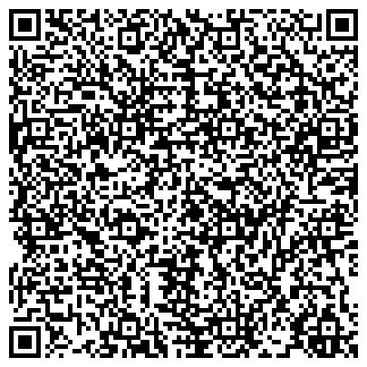 QR-код с контактной информацией организации РЕГИОНАЛЬНОЕ УПРАВЛЕНИЕ В УКРАИНЕ РОССИЙСКОГО МОРСКОГО РЕГИСТРА СУДОХОДСТВА, ЗАО