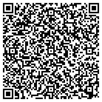 QR-код с контактной информацией организации ОДЕСГРАЖДАНПРОЕКТ, ОАО