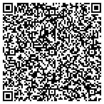 QR-код с контактной информацией организации ЧЕРНОМОРЕЦ И БАТЫЛИН, ЮРИДИЧЕСКОЕ АГЕНТСТВО, ЧП