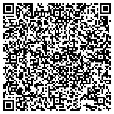 QR-код с контактной информацией организации ЦЕНТР ВЫСТАВОЧНЫХ ТЕХНОЛОГИЙ, ООО
