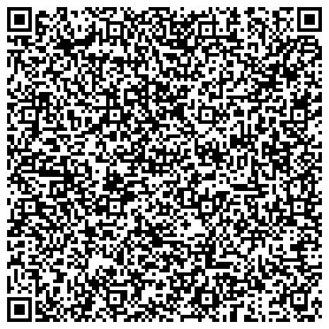 """QR-код с контактной информацией организации Филиал Филиал """"Одесский аукционный центр"""" ПАО Государственной акционерной компании """"Национальная сеть аукционных центров"""""""