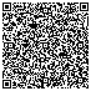 QR-код с контактной информацией организации ЧЕРНОМОРСКИЙ РЕГИОНАЛЬНЫЙ ЦЕНТР ТУРИЗМА, ОАО