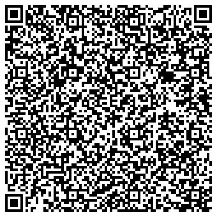 QR-код с контактной информацией организации Отдел координации сферы строительства, архитектуры и градостроительства
