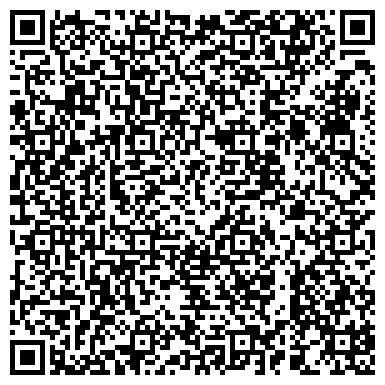 QR-код с контактной информацией организации Земельно-имущественных отношений, управления собственностью и развития АПК